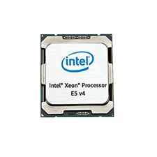 Intel Xeon E5-2603v4 Processore Esa-core 1.7ghz Cache 15mb Socket V3-lga 2011 T
