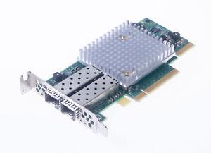 Solarflare Flareon Ultra SFN7122F Dual-Port 10GbE PCIe SFP+ NIC