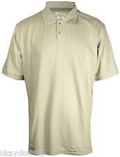 Herren Columbia Sportswear Fabrik Sekunden Polo Shirt beige