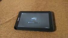 Samsung Galaxy Tab 2 GT-P3113 8GB, Wi-Fi, 7in -Titanium Silver  no power cord