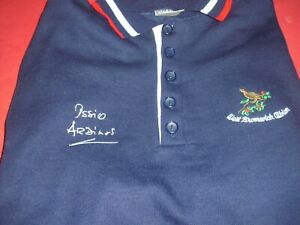 1992/93 WEST BROMWICH OSSIE ARDILES SWEATER JUMPER (1993 WBA)