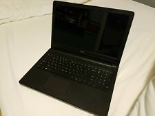 New listing Dell Inspiron 15 15.6in - w/Charger (500Gb, Intel Pentium, 4Gb) Laptop - Black