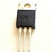 2 Pieces | MRF497 NPN Silicon RF Power Transistor