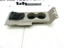 06-11 FORD FUSION SHIFTER TRIM CUP HOLDERS BEZEL CONSOLE #57