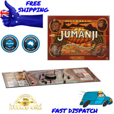 Board Games Australia Jumanji Best Game Complete Edition Family New Free Postage