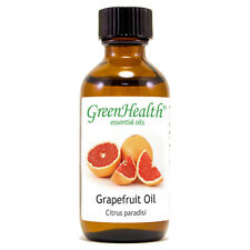 2 fl oz Grapefruit Essential Oil (100% Pure & Natural) - GreenHealth