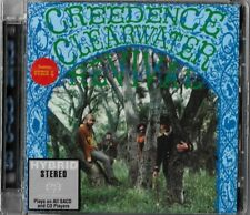 Creedence Clearwater Revival - selftitled [SACD] Analogue Productions SEALED