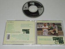 JOHN WILLIAMS/STANLEY & IRIS - SOUNDTRACK(VARESE SARABANDE VSD-5255) CD ALBUM