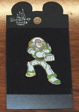 Walt Disney Pixar Buzz Light Year from Toy Story 2002 Collectible Pin / Brooch!