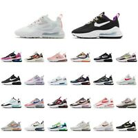 Nike Wmns Air Max 270 React Women Girls Running Shoes Sneakers Trainer Pick 1