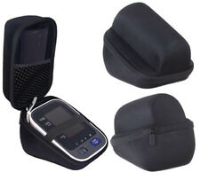 Carrying Hard Case Bag Storage Pouch For Omron 10 Series Blood Pressure Monitor