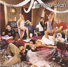 SIMPLE PLAN - No Pads, No Helmets... Just Balls (UK 12 Tk CD Album)