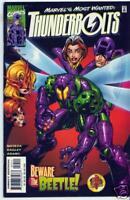 THUNDERBOLTS Vol. 1 #35 Comic Book - Marvel