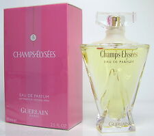 GUERLAIN CHAMPS ELYSEES 75 ML EDP SPRAY neuovp