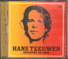 HANS TEEUWEN Industry of Love 2 CD NEW 29 track LIVE Amstelveen 2004