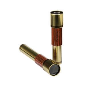 Schyllingl Tin Telescope Single