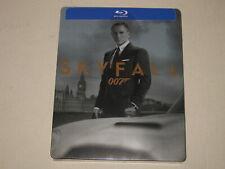 Skyfall (2012) - Steelbook - Blu-Ray - James Bond 007 - Neu - Daniel Craig