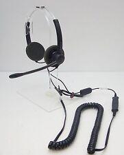 YHS-12 Headset for Yealink T28P T32G T38G T41P T42G T46G T48G Cisco 7910 7912 IP