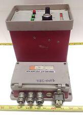 Roland Weld Seam Detector Snd 8 D 75210 Sndss S0001020