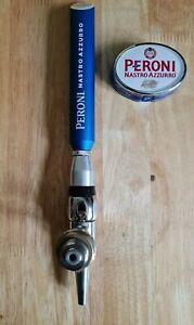 Peroni Tap And Handle, Home Bar Man Cave