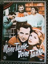 """DVD """"Meine Tante - Deine Tante"""" Theo Lingen, Hans Moser, Georg Thomalla NEU&OVP!"""
