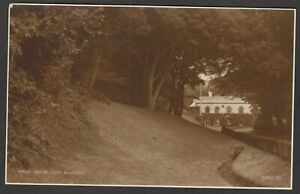 Postcard Sidmouth Devon view of Royal Glen RP by Judges