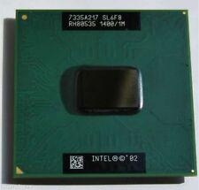 Procesador CPU Intel Pentium M SL6F8 1.40Ghz 1M 400Mhz