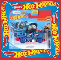 Hot Wheels 2020   LOCOMOTORIN   125/250   NEU&OVP