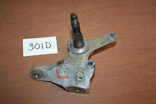 2000 Honda TRX 400EX Front Steering Knuckle Spindle Left OEM   A