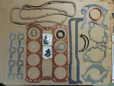 Detroit 32780CS Full set gaskets Fits 1988-91 Ford 351W V8 E150/E350 Only!