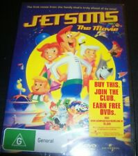 The Jetsons: The Movie (Australia Region 4) DVD - New