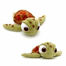 New Official Disney Finding Nemo 14cm Squirt Soft Plush Toy