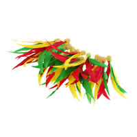 20 Pieces High Elasticity Birdies Balls for Paddle Ball Game