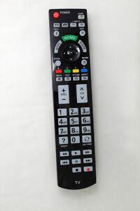Remote Control For Panasonic N2QAYB000863 N2QAYB000842 TX-LR55WT60 N2QAYB000936
