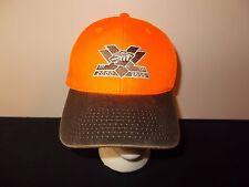 Minnesota Wild Pheasants Forever Federal Premium Orange Deer Hunting hat sku24