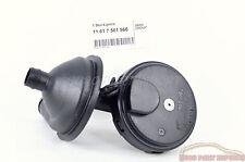 BMW PCV Crankcase Oil Separator Vent Valve Genuine Original OE 11617501566