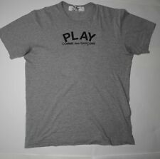 comme des garcons Play - Tshirt (mens)
