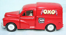 SAICO  -1/26 Morris Minor Car No.DP5031 promotional model for OXO