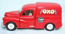 SAICO  -1/26 Morris Minor Car No.DP5031 promotional model for OXO