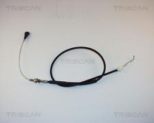 Gaszug TRISCAN 814029327 für VW