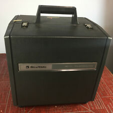 Vintage Bell & Howell 18mm Filmosound Film Movie Projector w Sound 1574 Mid Cent