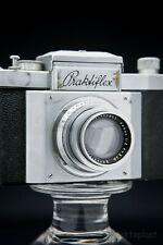 Lens Schneider Heavy  Xenon 2/5cm  m40 mount for Praktiflex ✧✧✧