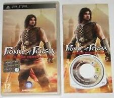 Prince of Persia: Le sabbie dimenticate PSP usato ottimo