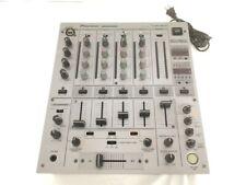 Pioneer DJM-600 Gebraucht Dj Mixer 4.0ch Audio Equipment Ausgezeichneter Japan