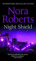 Night Shield, Roberts, Nora , Acceptable | Fast Delivery