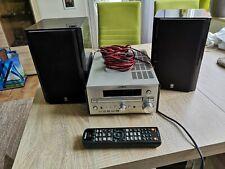 Yamaha nx-E700 RDX-E700 Anlage Boxen top Zustand reciver