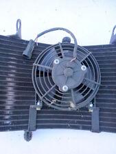 ventilateur triumph speed triple 1050 de 2006