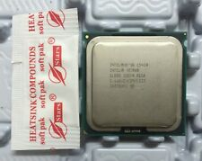 Intel Xeon L5430 2.66Ghz/12MB/1333Mhz Quad Core LGA771 SLBBQ 50W CPU