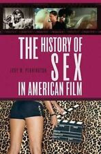 The History of Sex in American Film-ExLibrary