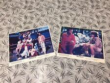 Meatballs Original Issue 8x10 Lobby Cards Set Of 2 Bill Murray